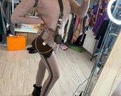 Dior siltas kostiumas