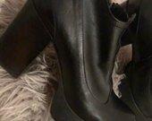 Odiniai, stilingi batai