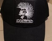 The Exploited kepure