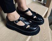 Bateliai-sandalai