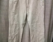 Euromode vyriškos tiesios kelnės be kanto 3509-4