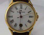 Laikrodis Maurice Lacroix su paauksuotu korpusu