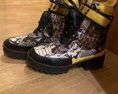 Rudeniniai/pavasariniai batai
