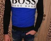 Hugo Boss megztukas