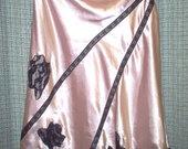 APART naujas puošnus sijonas su mezginiais 2921-24