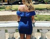 Wyldr suknele