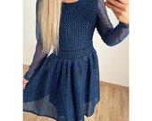 Nauja puosni suknele