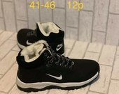 Vyriški žieminiai batai