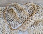 isskirtinis megztinukas s/m