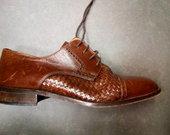 Carrara vyriški natūralios odos batai 3490-7