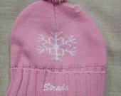STRADA nauja merg.rožinė kepurė 3315-2