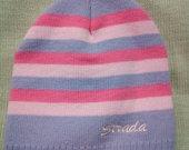 STRADA nauja merg. dvisluoksnė kepurė 3315-12
