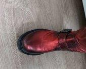 Strategia nauji odiniai batai