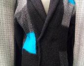 Turid Linn Erud storas šiltas megztinis 3925-13