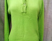 Feelfree medvilninis megztinis 3933-8