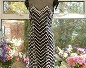 Nauja orginali puošni Guess suknelė
