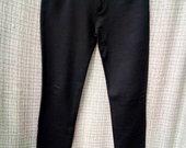 MOON Girl tamprios siauros storos kelnės 3155-11