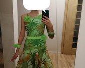 LA šokių suknelė