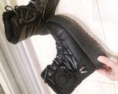 Pašiltinti batai