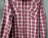 Petroleum vyriški medvilniniai marškiniai 3924-7
