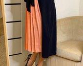 Klasikinis midi sijonas