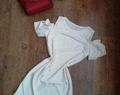 Balta suknelė-nauja