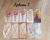 Nauji Iphone 7 dėkliukai