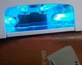 UV lempa nagams (36wat)