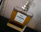Chanel No. 5 kvepalai