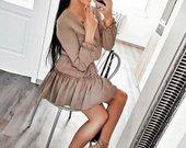 Nauja laisvalaikio suknele