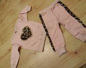 Naujas vaikiškas kostiumėlis