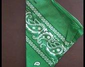 Žalia skarelė