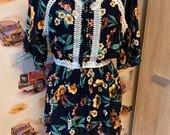 Nauja geleta suknele