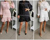 Suknelė Zimmermann stiliaus