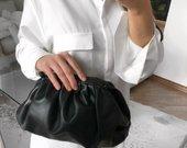 Bottega veneta odinis rankinukas