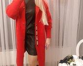 Wauu raudonas paltukas