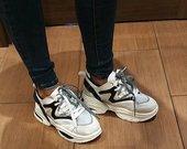 EAF sneakers