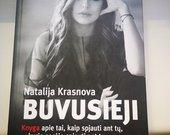 Natalija Krasnova - Buvusieji