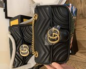 Gucci marmont 1:1 kokybes