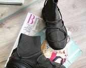 Lengi patogus kojinės batai