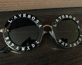 Stilingi saulės akiniai