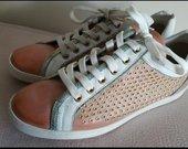 Natūralios odos laisvalaikio batai