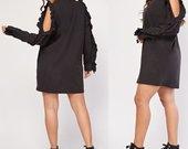 sportinė tunika-suknelė