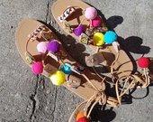 Stilingos žaismingos basutės