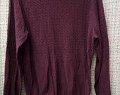 BURTON vyriškas medvilninis megztinis 4167-19