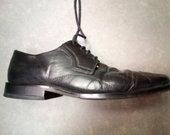 Vyriški natūralios odos batai 3410-12