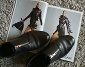 WAWA odiniai batai 39 d.