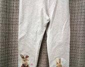 Peter Rabbit merg.trikotažinės tamprės 4105-9