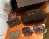 Tom Ford vyriški saulės akiniai
