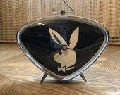 """Laikrodis žadintuvas """"Playboy"""""""